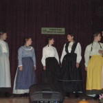 Folklorna skupina Podkuca